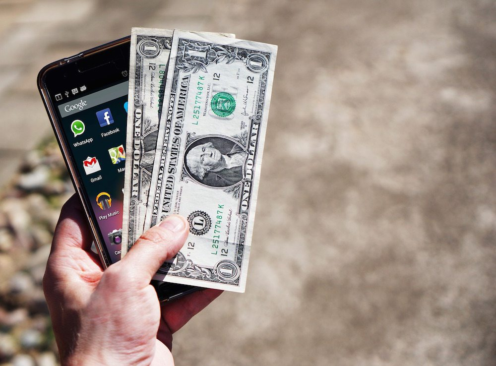 Charitable donations and technology by Fifth Tribe