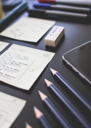 how to tell your brand's story through strong web design by fifth tribe